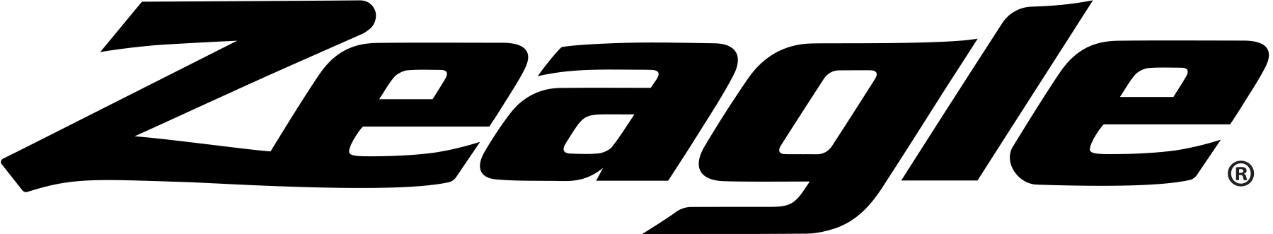 Zeagle Logo K Registered